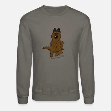Belgian Tervueren - Simply the best! - Crewneck Sweatshirt