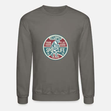College Football American College Football Competition - Crewneck Sweatshirt