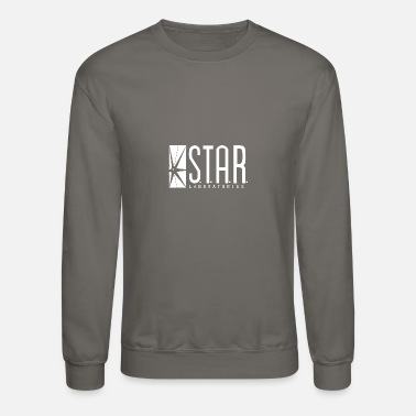 Star star labs laboratories - Unisex Crewneck Sweatshirt