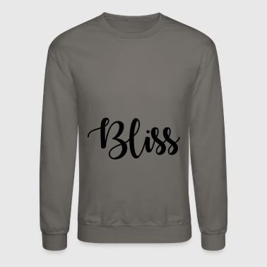 Bliss - Crewneck Sweatshirt