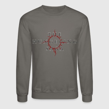 The Hungering Saga - Crewneck Sweatshirt