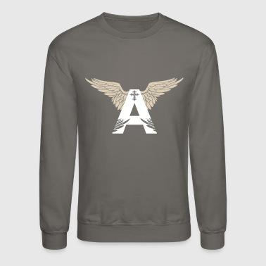 Angel God - Crewneck Sweatshirt