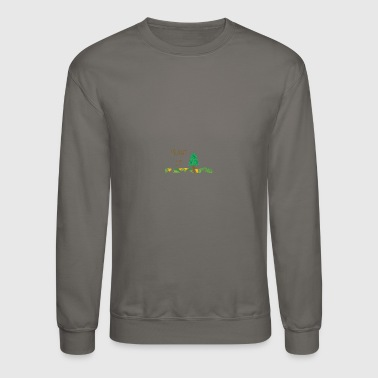 Plant Grounds PLANT IT - Crewneck Sweatshirt