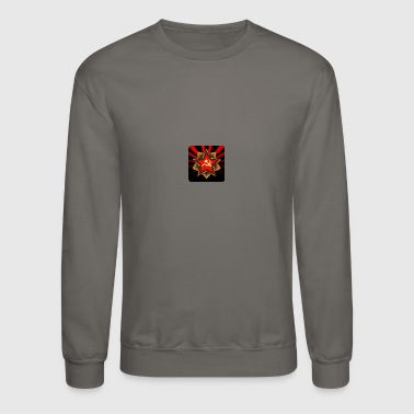 Communism - Crewneck Sweatshirt