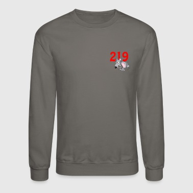 Region Region Rat - Crewneck Sweatshirt