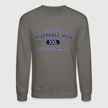 Riverdale - Property Of Riverdale High - Crewneck Sweatshirt