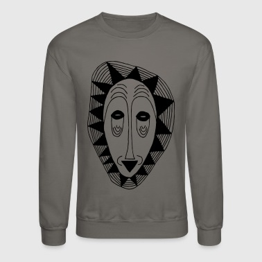 The mask - Crewneck Sweatshirt