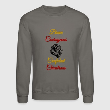 Harry Potter - Gryffindor - Crewneck Sweatshirt