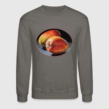 Exotic Mangoes - Crewneck Sweatshirt