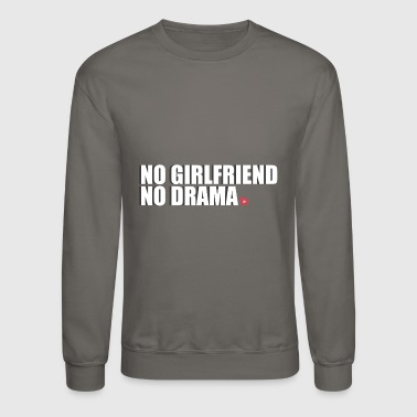 Single, Single, Single - Crewneck Sweatshirt