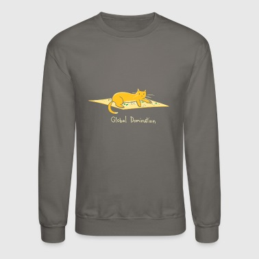 Risk - Crewneck Sweatshirt