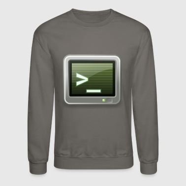 command - Crewneck Sweatshirt