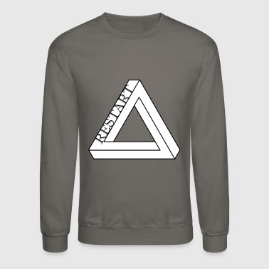 Restart - Crewneck Sweatshirt