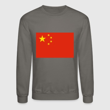 China China - Crewneck Sweatshirt