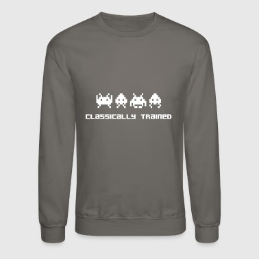 80s Video Games - Crewneck Sweatshirt