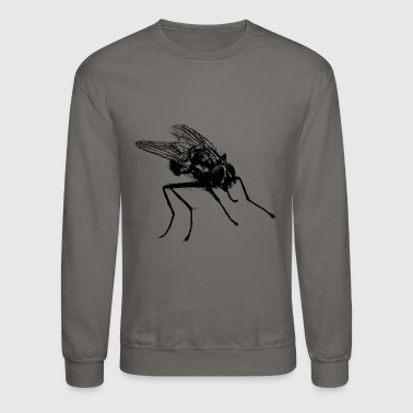 fly - Crewneck Sweatshirt