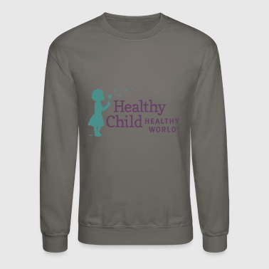 Healthy - Crewneck Sweatshirt