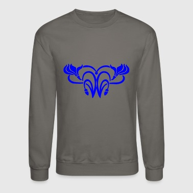 Ornament - Crewneck Sweatshirt