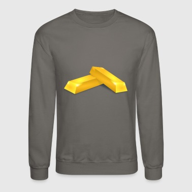gold - Crewneck Sweatshirt
