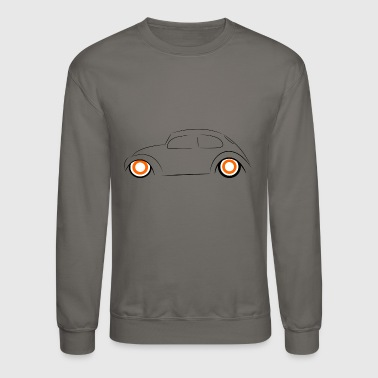 Bug Outlined - Crewneck Sweatshirt