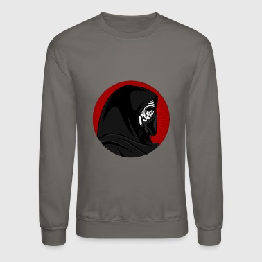Gas Mask mask - Crewneck Sweatshirt