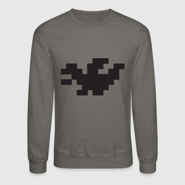 Pixel Dragon - Pixel Dragon - Crewneck Sweatshirt