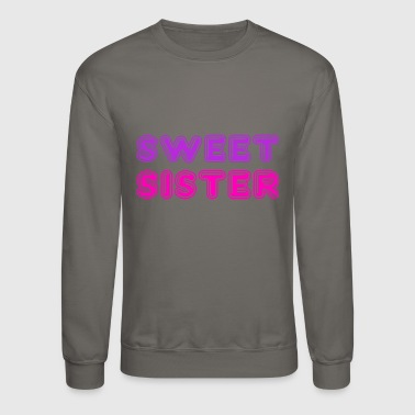 Sweet Sister Disco - Crewneck Sweatshirt