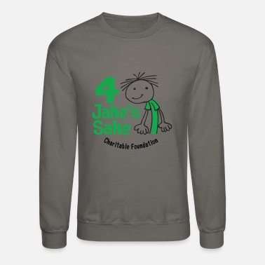 Jake 4 Jake s Sake performance - Crewneck Sweatshirt