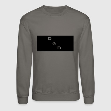 D and D - Crewneck Sweatshirt