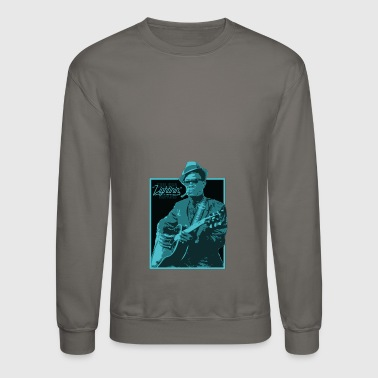 blues - Crewneck Sweatshirt