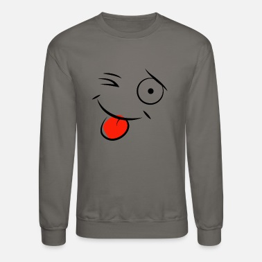 Cartoon cartoon - Crewneck Sweatshirt