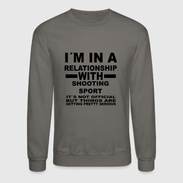 relationship with SHOOTING SPORT - Crewneck Sweatshirt