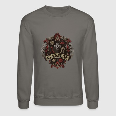 Gamer - Crewneck Sweatshirt