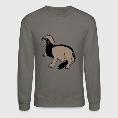 badger - Crewneck Sweatshirt