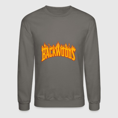 BACKWOODS - Crewneck Sweatshirt