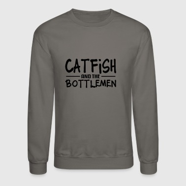 Catfish - Crewneck Sweatshirt
