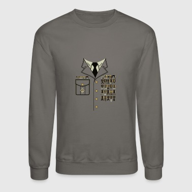 Console General - Crewneck Sweatshirt