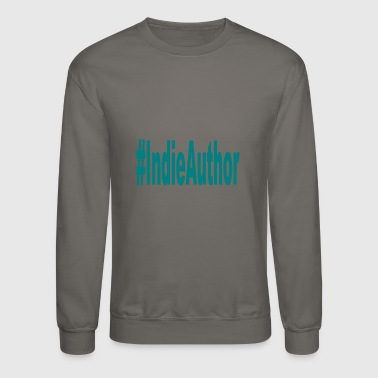 Indie Author - Crewneck Sweatshirt