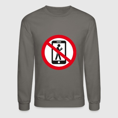 the prohibition - Crewneck Sweatshirt