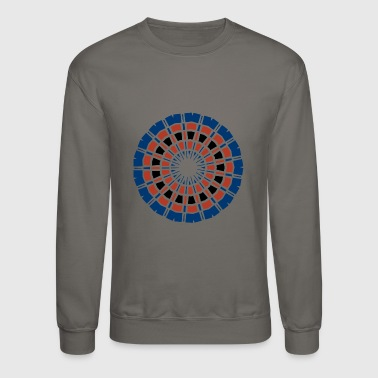 pattern - Crewneck Sweatshirt