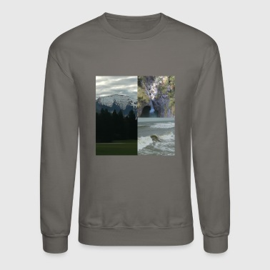 Landscapes - Crewneck Sweatshirt