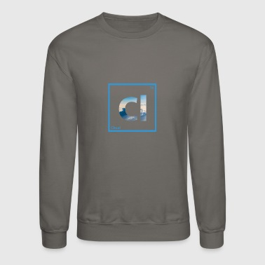 Clouds Cloud - Crewneck Sweatshirt