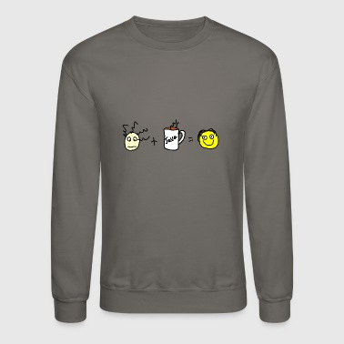 Sum of Java - Crewneck Sweatshirt