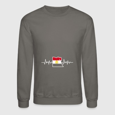 Egypt - Crewneck Sweatshirt