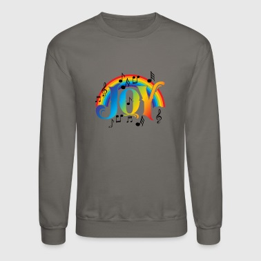 Joy - Crewneck Sweatshirt