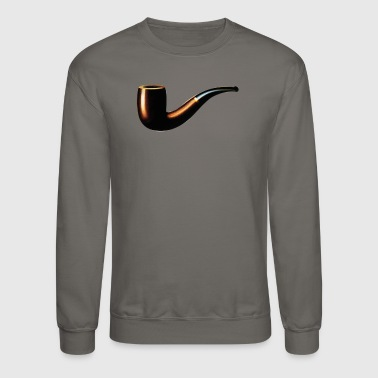 Pipe - Crewneck Sweatshirt
