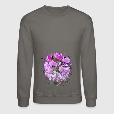 Bloom! - Crewneck Sweatshirt
