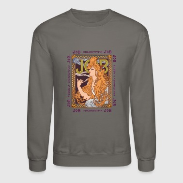 JOB - Crewneck Sweatshirt