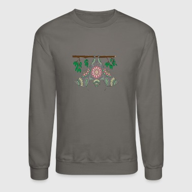 Bat Bat - Crewneck Sweatshirt