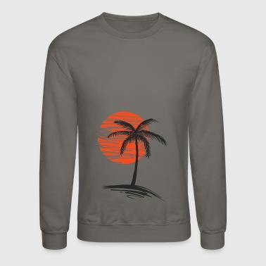 Exotic - Crewneck Sweatshirt